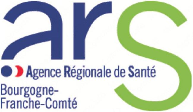 logo de ars bourgogne Franche-Comté