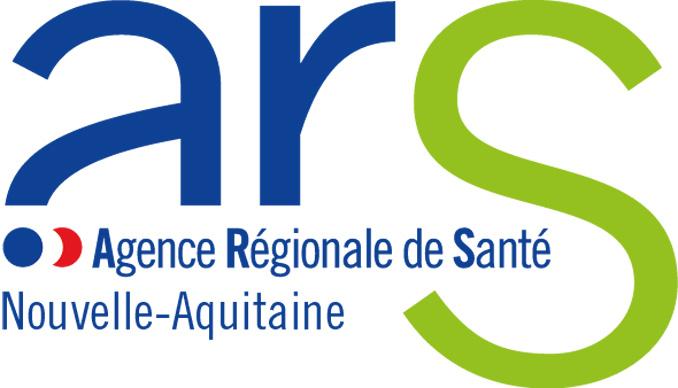 Logio ARS Nouvelle Aquitaine