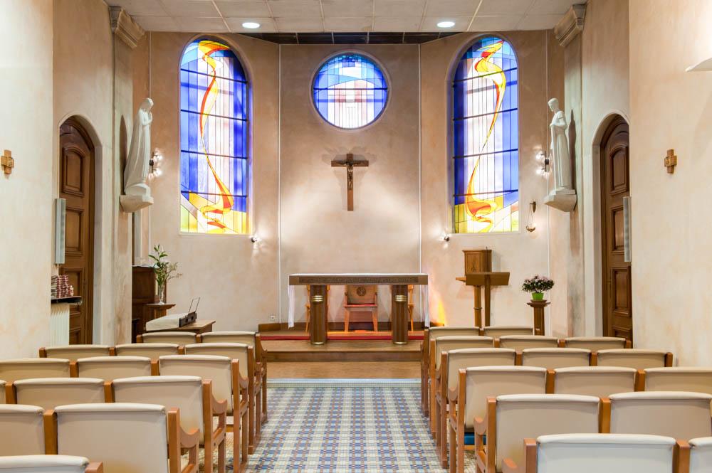 La Chapelle d'Autun