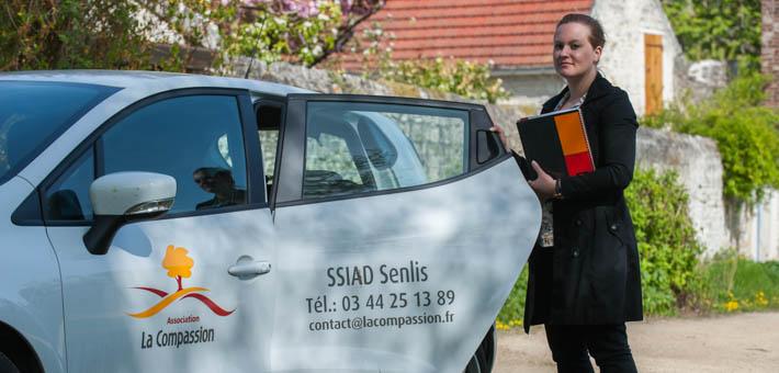 SSIAD de Senlis