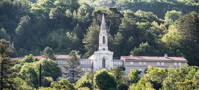 EHPAD Saint-Domnin dans les bois