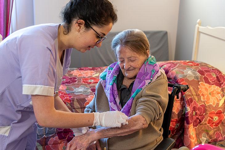 Soins infirmiers à Digne-les-Bains