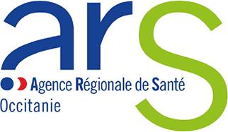 Logo ARS Occitanie