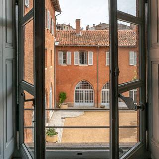 Toulouse CSI